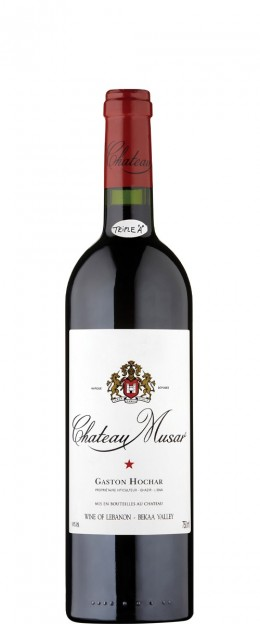 Chateau Musar Rosso